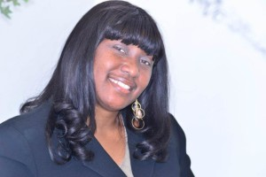 Pastor Crissina Johnson