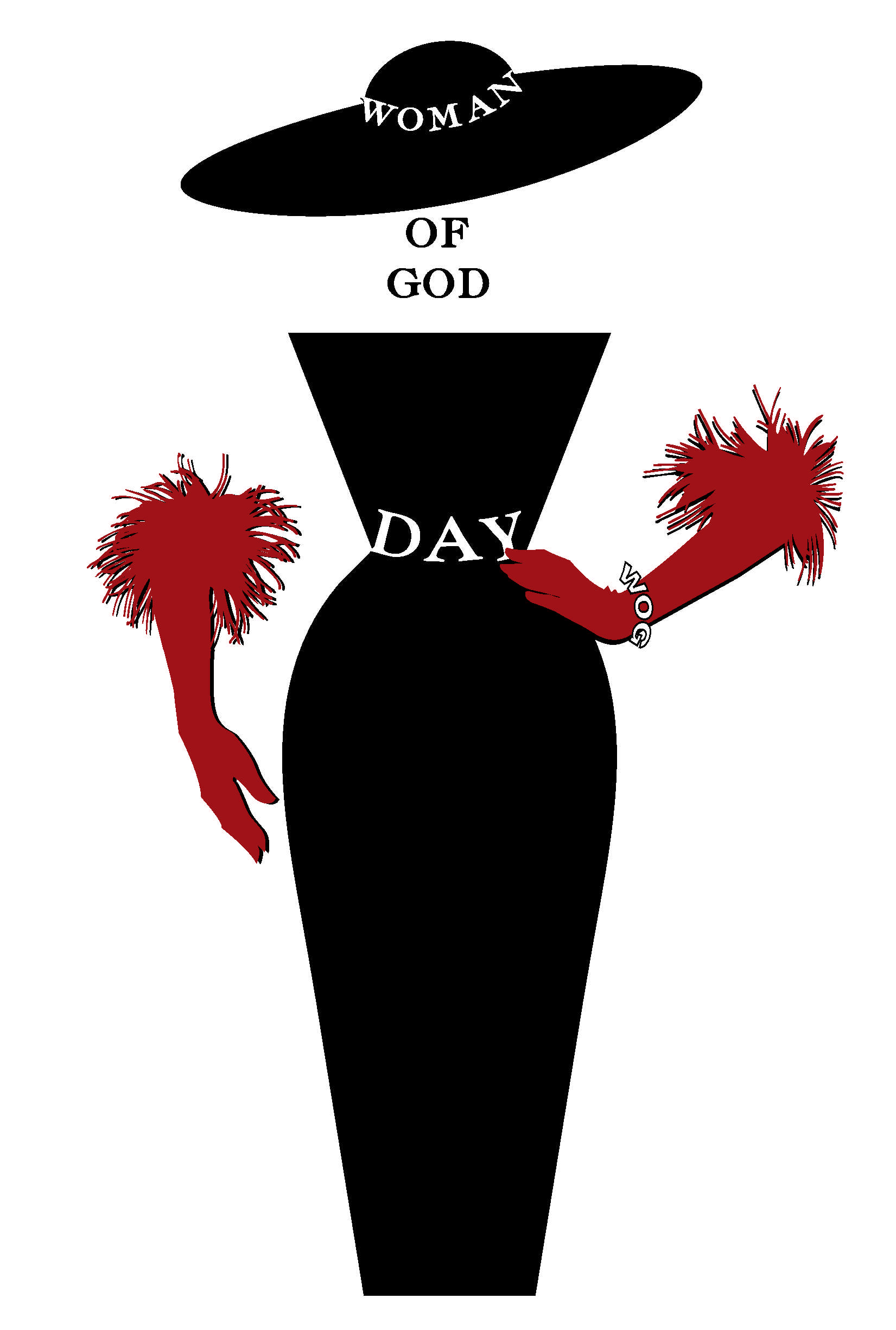 Welcome | Woman of God Day