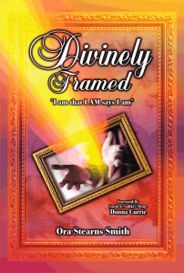 Divinely Framed